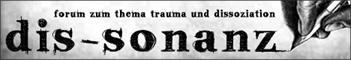 Austausch für Betroffene und Angehörige von Trauma, Missbrauch und Gewalt und deren Folgen, insbesondere zum Thema DIS und Zwischenformen